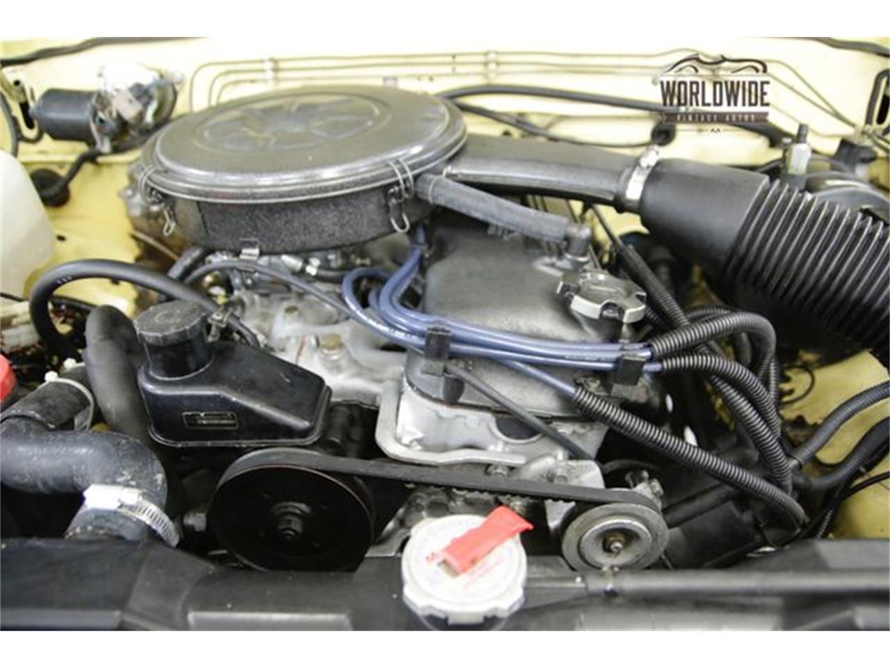 1985 nissan 720 carburetor adjustment