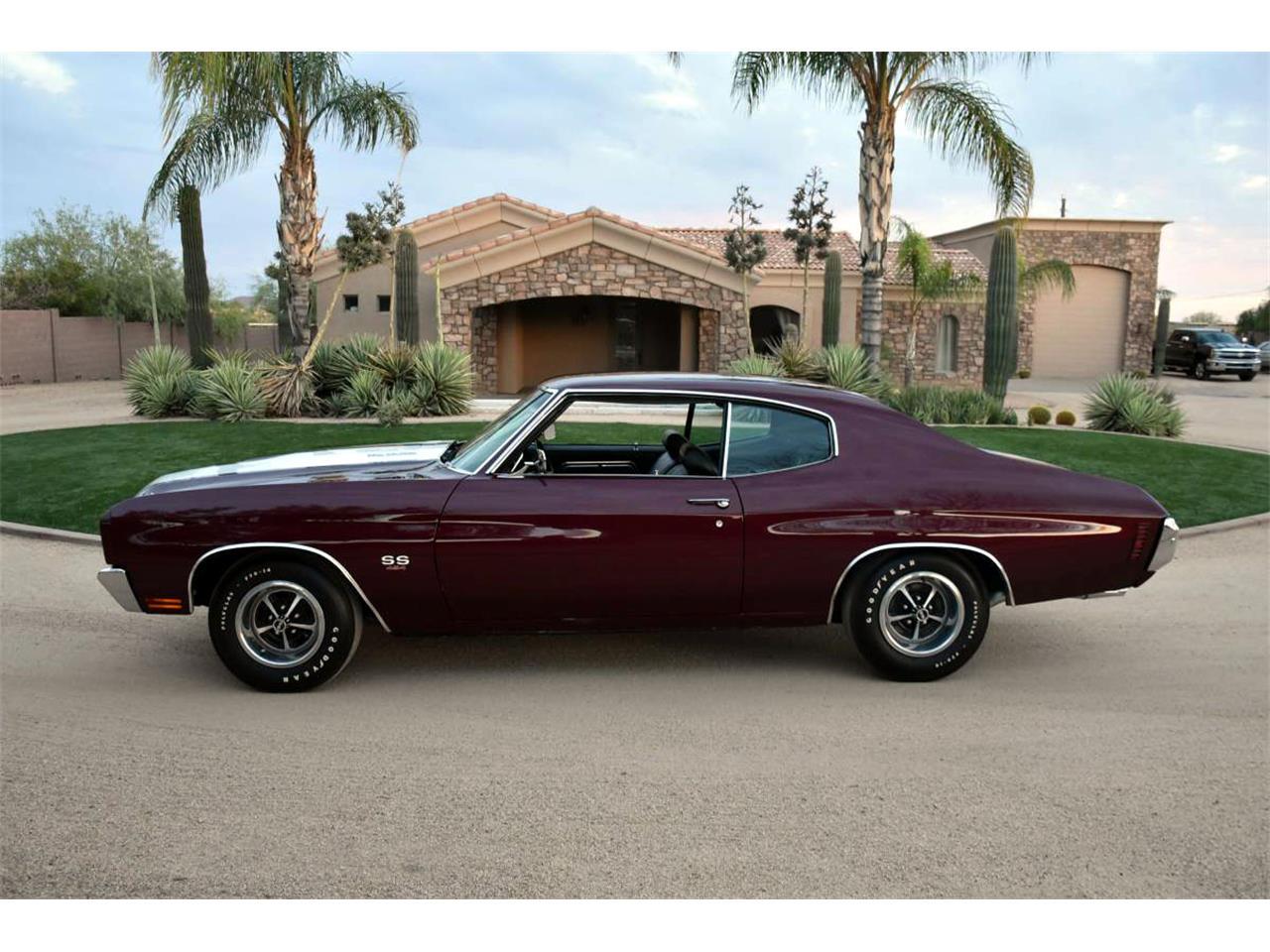 Classic Car Auctions In Phoenix Az