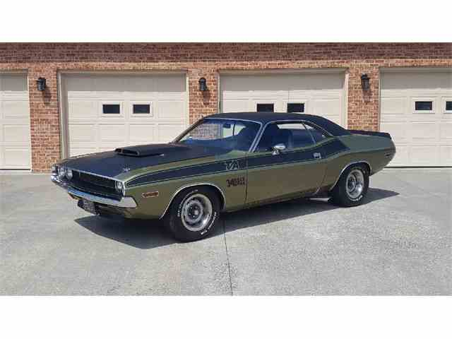 Picture of '70 Challenger T/A - NDRZ