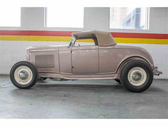 Picture of '32 Roadster - NKBQ