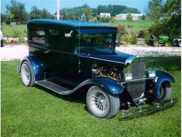 Picture of '29 Sedan - NKBR