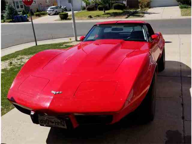 Picture of 1979 Chevrolet Corvette Offered by a Private Seller - NKBT