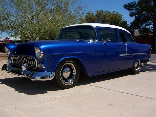 Picture of '55 Delray - NKCQ