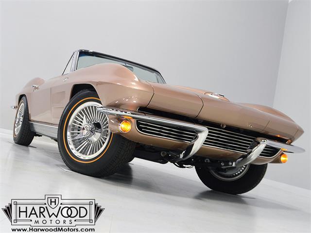 Picture of '63 Corvette - NKCT