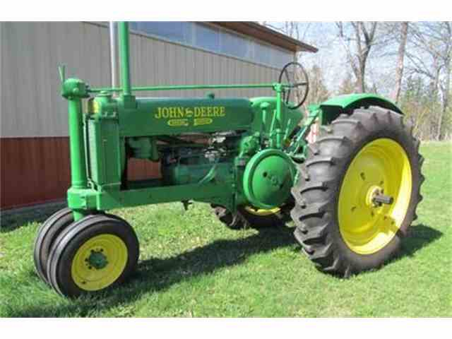 Picture of '36 Tractor - NKDB