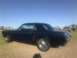 Picture of '65 Mustang - NKDE