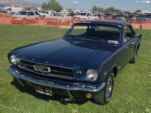 Picture of '65 Ford Mustang - $30,000.00 Offered by a Private Seller - NKDE