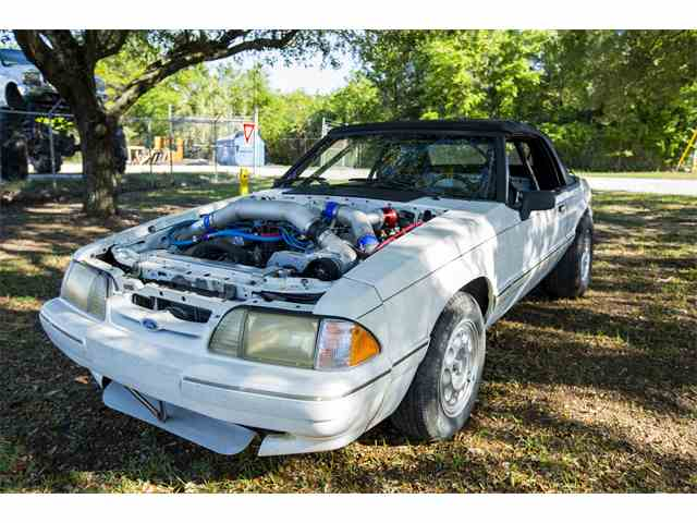 Picture of '93 Mustang - NKDH