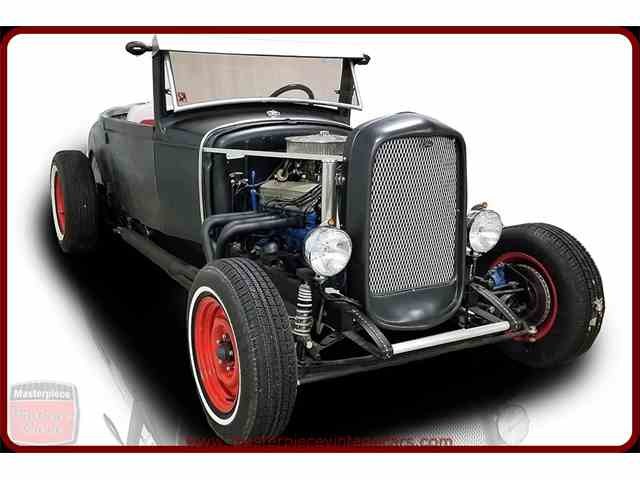 Picture of '30 Street Rod - NDS6