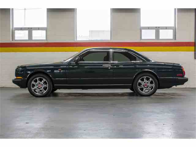 Picture of '93 Bentley Continental located in Montreal Quebec Auction Vehicle Offered by  - NKE0