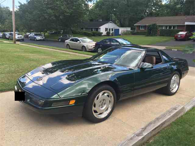 Picture of '92 Corvette - NDS8
