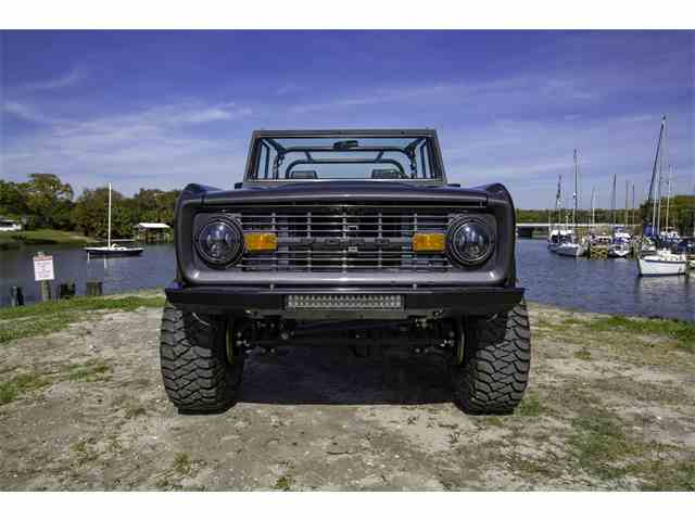 Picture of '72 Bronco - NKE9