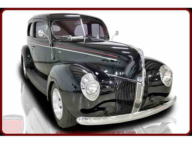 Picture of '40 Street Rod - NDS9