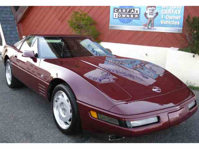 Picture of '93 Corvette - NKEI