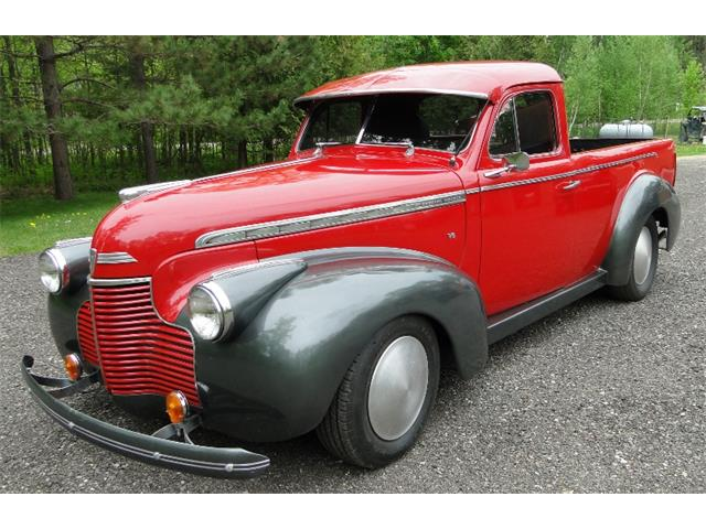 Picture of Classic 1940 Special Deluxe located in Minnesota - $15,000.00 Offered by  - NKF2