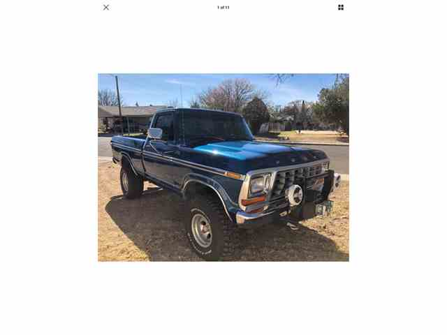Picture of '78 F150 - NKF3