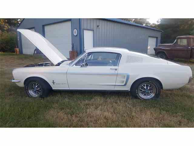 Picture of '67 Mustang - NKF5