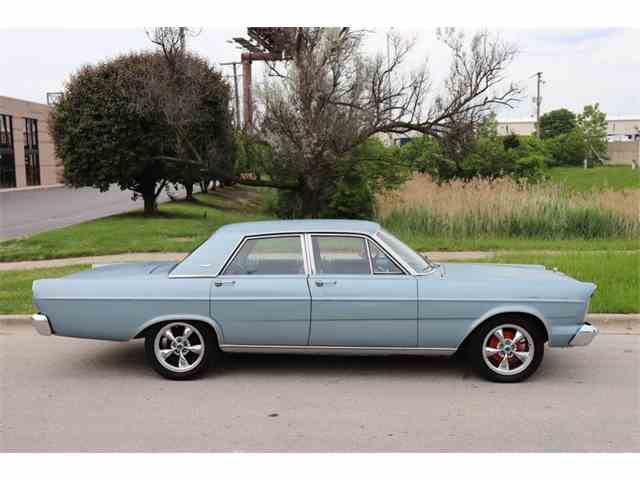 Picture of '65 Galaxie - NKF8