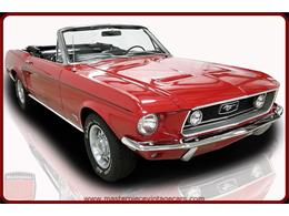 Picture of '68 Mustang GT - NDSC