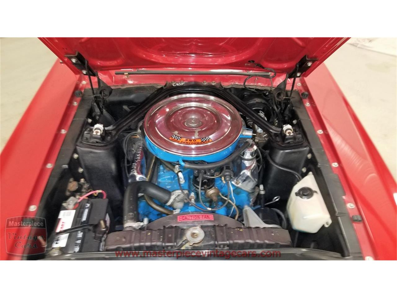 Large Picture of '68 Mustang GT - NDSC