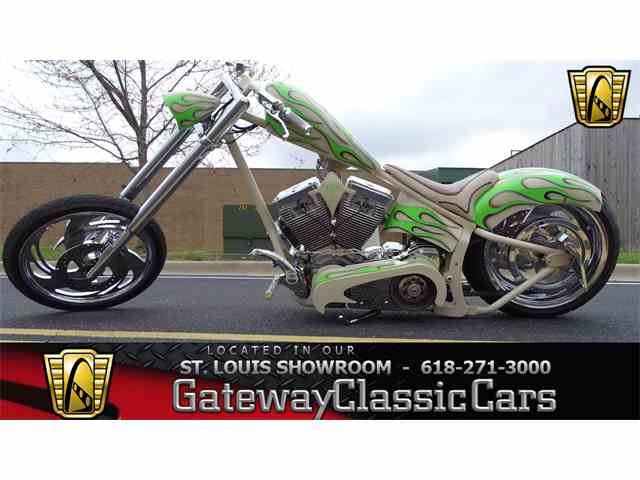 Picture of '06 Motorcycle - NKFE