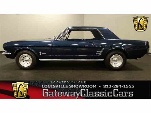 Picture of '66 Mustang - NKFG