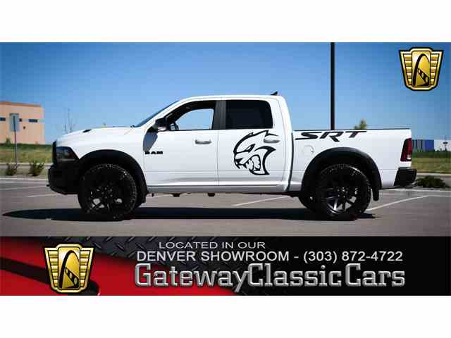 Picture of '16 Ram - NKFL