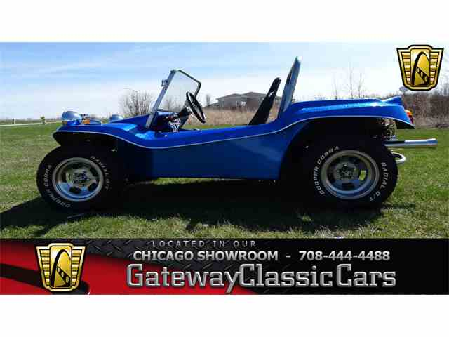 Picture of '56 Dune Buggy - NKFO