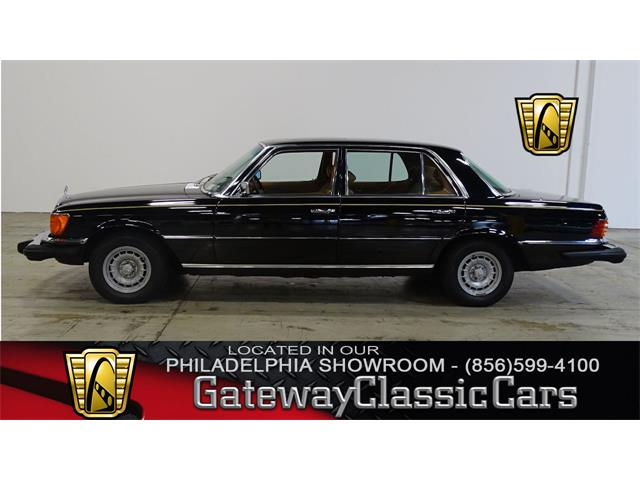 Picture of '77 450SEL - NKFP