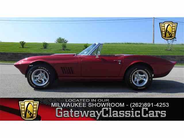 Picture of Classic 1965 Corvette located in Kenosha Wisconsin - $84,000.00 - NKFS