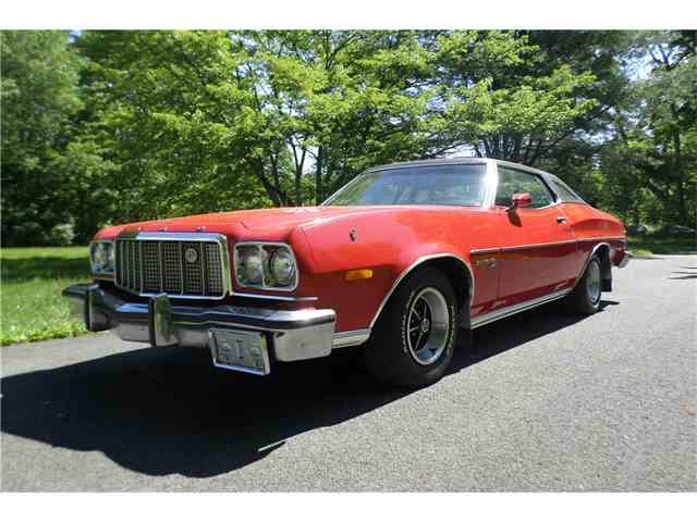 Picture of 1974 Ford Gran Torino located in Connecticut Auction Vehicle Offered by  - NKG5