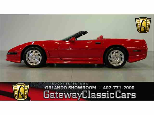 Picture of '94 Corvette - NKG6