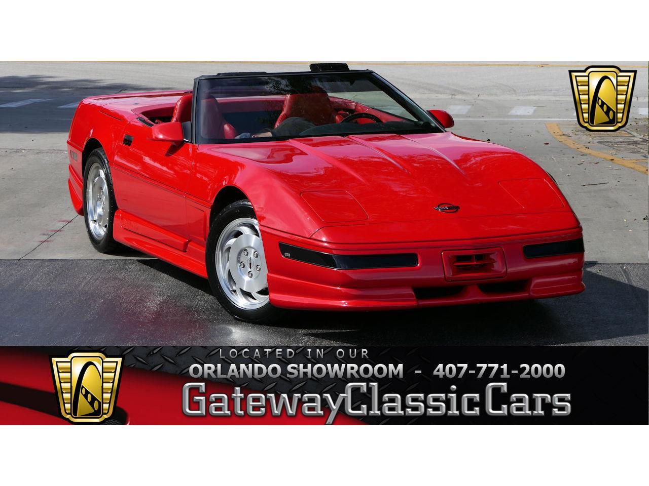 Picture of '94 Corvette - NKG6
