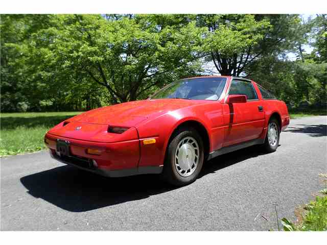 Picture of '87 300ZX - NKGA
