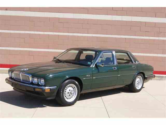 Picture of 1988 XJ6 located in Connecticut Offered by  - NKGB