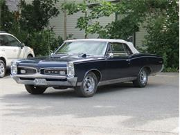 Picture of '67 GTO - NKGI