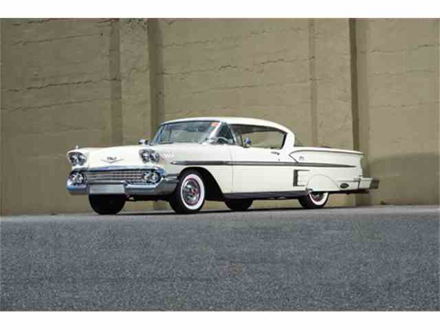Picture of '58 Impala - NKGM