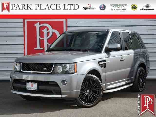 Picture of '12 Range Rover Sport - NKGN