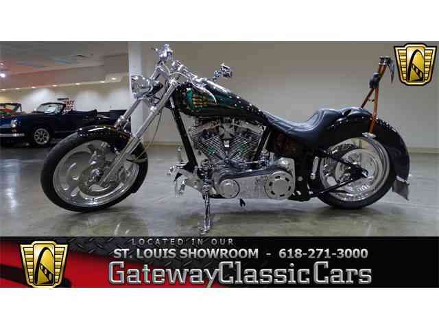 Picture of '06 Motorcycle - NKGR