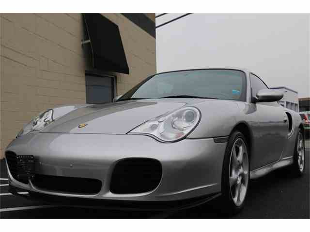 Picture of '03 911 - NKGS