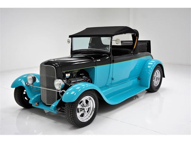 Picture of 1929 Ford Roadster located in Pennsylvania - NKH2