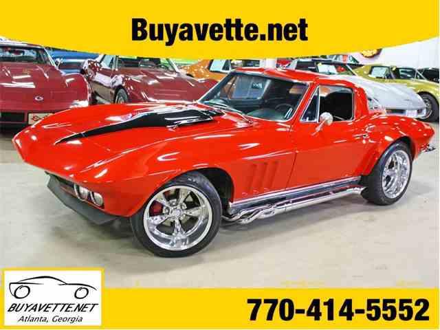 Picture of '66 Corvette - NKHG