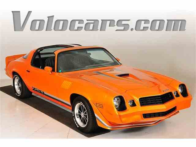 Picture of '79 Camaro - NKHQ