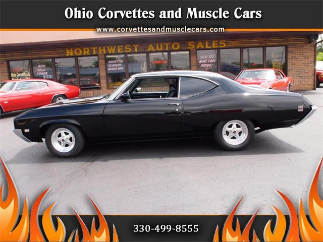 Picture of '69 Buick Gran Sport located in Ohio Offered by  - NKHT