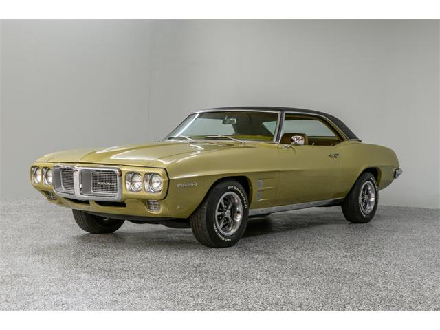 Picture of Classic 1969 Pontiac Firebird - $27,995.00 Offered by  - NKHX
