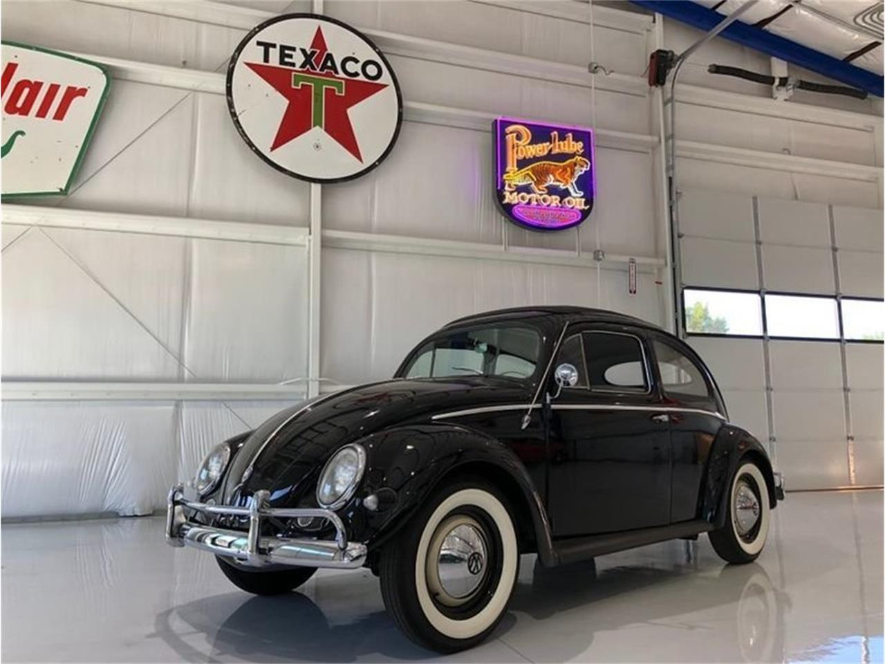 Large Picture of Classic 1956 Beetle located in Punta Gorda Florida - NKI3
