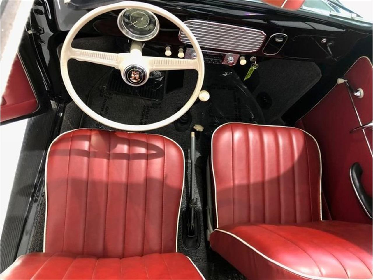 Large Picture of Classic '56 Beetle Auction Vehicle - NKI3