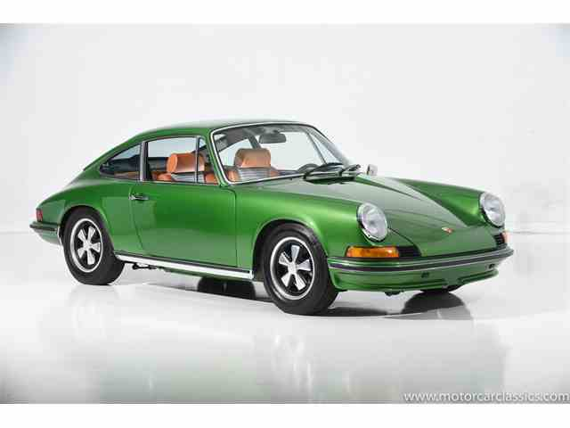 Picture of '73 911S - NKI6