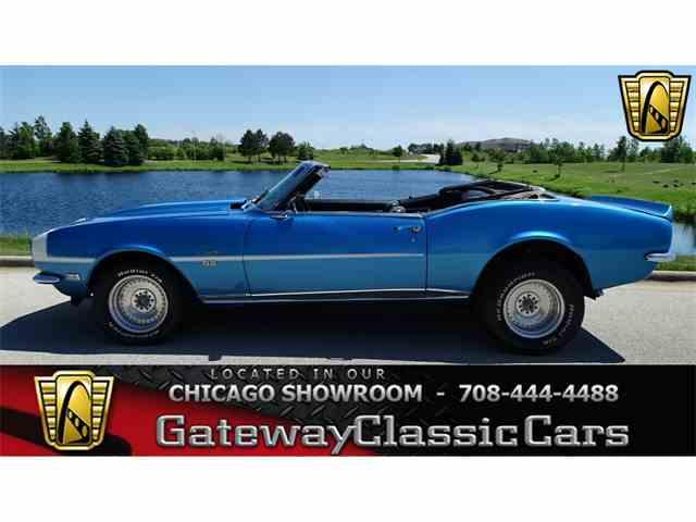 Picture of Classic '68 Camaro - $44,595.00 - NKIL