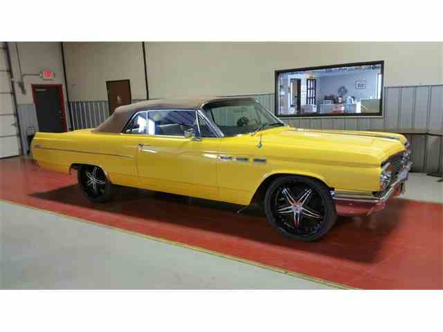 Picture of Classic 1963 Buick LeSabre located in Florida Auction Vehicle Offered by  - NKIW